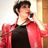 VIDEO: Christine Pedi Stars as Liza Minnelli in 'The Lost Screen Tests' Photo