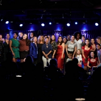 VIDEO: Kara Lindsay, Ilana Levine, & More In CHANGEMAKERS: A CELEBRATION OF WOMEN AND STATERAARTS CONCERT