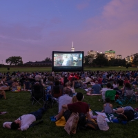 Free Summer Screening of MO' BETTER BLUES to be Shown at Governors Island in August