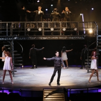 BWW Review: JERSEY BOYS at North Shore Music Theatre Photo