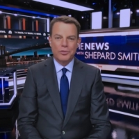 VIDEO: Shepard Smith Talks About Returning to Work on LATE NIGHT WITH SETH MEYERS Photo