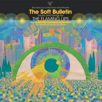 The Flaming Lips Release Their First Official Live Album THE SOFT BULLETIN LIVE AT RE Photo