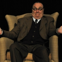 BWW Review: AN EVENING WITH C.S. LEWIS at Broadway Playhouse Photo