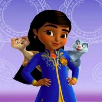 Disney Junior Orders Second Season of MIRA, ROYAL DETECTIVE Photo