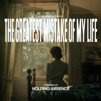 Holding Absence Release Sophomore Album 'The Greatest Mistake Of My Life' Photo