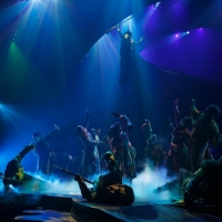 WICKED to Go Live on TikTok with 'Defying Gravity' From Broadway, London and U.S. Nat Photo