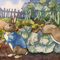 Mad Cow Theatre's Latest Streaming Show Features Watercolor Illustrations By Longtime Photo