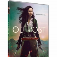 THE OUTPOST Season Two Arrives on DVD Sept. 15 Photo