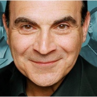 David Suchet Comes To The Belgrade For One Evening Only