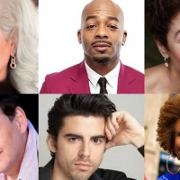 Norm Lewis, Brandon Victor Dixon, Faith Prince and More to Appear on GATEWAY TO CABAR Photo