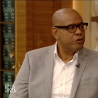 VIDEO: Watch Forest Whitaker Talk About Going from Opera to FAST TIMES on LIVE WITH K Video