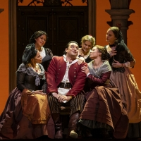 Review Roundup: What Did Critics Think of THE BARBER OF SEVILLE at Lyric Opera of Chicago?