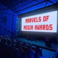 Museum of the Moving Image Launches Marvels Of Media Awards To Celebrate Media-Makers Photo