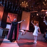 Rattlestick Playwrights Theater Adds Two Matinees Of NOVENAS FOR A LOST HOSPITAL Photo