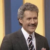 VIDEO: JEOPARDY!'s Alex Trebek Tribute Video Features 'Once Before I Go' From THE BOY Photo