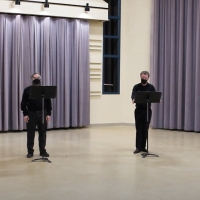 VIDEO: Opera Idaho and Boise Contemporary Theater Members Sing From ALL IS CALM: THE  Photo