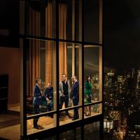 Season Five of BILLIONS to Premiere on May 3 Photo