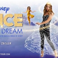 DISNEY DANCE UPON A DREAM Starring Mackenzie Ziegler is Coming to the UIS Performing Arts Center in March