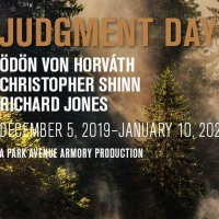 Review Roundup: JUDGMENT DAY at Park Avenue Armory - Read the Reviews! Photo