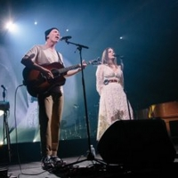 Lana Del Rey & Matt Maeson Duet on 'Hallucinogenics' Photo