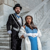 THE WINTER'S TALE is Coming to the Hilberry Stage Photo