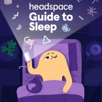 VIDEO: Watch the Trailer HEADSPACE GUIDE TO SLEEP on Netflix Photo