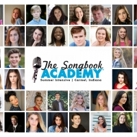Songbook Academy Announces Top 40 National Finalists and Online Format Photo
