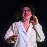 BWW Review: An actress lands the role of a lifetime (or does she?) in WAITING FOR JOHNNY DEPP at Teatro SEA