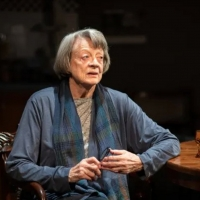 Maggie Smith Will Lead Film Adaptation of One-Woman Play A GERMAN LIFE Photo