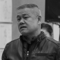 BWW TV: Director Chay Yew Discusses The Importance of CAMBODIAN ROCK BAND Photo