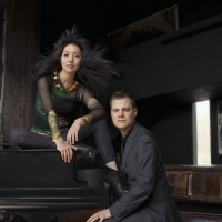 Portland Piano International Announces Virtual Piano Extravaganza Featuring Anderson & Roe Photo