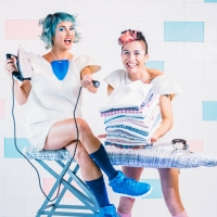 The Ironing Maidens Premiere A SOAP OPERA At Adelaide Fringe Festival 2020