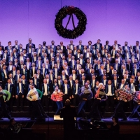San Francisco Gay Men's Chorus Rings in the Holiday Season with HOLIGAYS ARE HERE: RING THEM BELLS