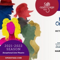 OpenStage Theatre Returns to The Spotlight For Its 49th Season Photo