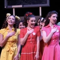 BWW Review: BYE BYE BIRDIE at Moorestown High School Theater Photo