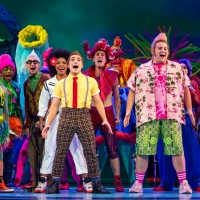 BWW Review: THE SPONGEBOB MUSICAL serves up smiles and a whole lotta heart in its Tor Photo