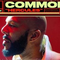 Vevo Presents Common Performances For Ctrl Series Photo