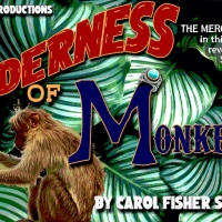 Ophelia's Jump Presents A WILDERNESS OF MONKEYS Photo