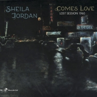 Sheila Jordan's 'Comes Love: Lost Session' Out September 16 Photo