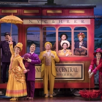BWW Review: HELLO, DOLLY! at the Hobby Center Photo