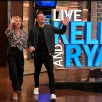 See the Schedule for LIVE WITH KELLY AND RYAN in Las Vegas