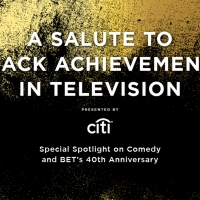 The Paley Center For Media Announces A Salute To Black Achievements In Television