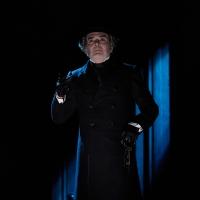 Babylon's Argyle Theatre Streams Jefferson Mays' A CHRISTMAS CAROL Photo