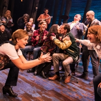 COME FROM AWAY is Coming to Memorial Hermann Broadway at the Hobby Center Photo