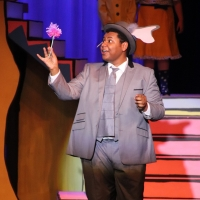 BWW Review: SEUSSICAL TYA, Raleigh Little Theatre Photo
