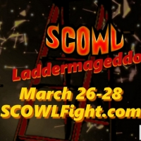 SCOWL and The Tank Presents A Strictly Limited Engagement Of SCOWL: LADDERMAGEDDON Photo