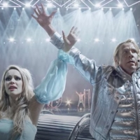 VIDEO: Will Ferrell and Rachel McAdams Star in the EUROVISION SONG CONTEST Trailer Photo