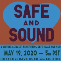 Safe Place For Youth Announces Virtual Benefit Concert Feat. Grouplove, Young the Gia Photo