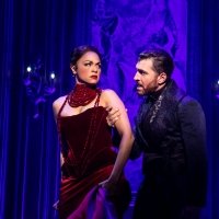 Karen Olivo Will Not Return to MOULIN ROUGE!- 'I Want a Theatre Industry That Matches Photo