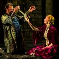 Review Roundup: GERTRUDE AND CLAUDIUS at Barrington Stage Company Photo